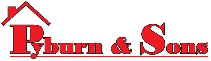 Pyburn and Sons Logo