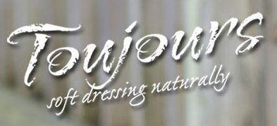 Toujours Boutique - Logo
