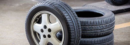 Variety of Tire Services
