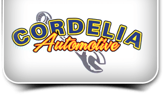 Cordelia Automotive Logo