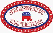 Converse County Republican Party - Logo