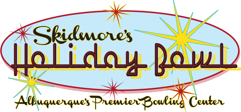 Skidmore's Holiday Bowl logo