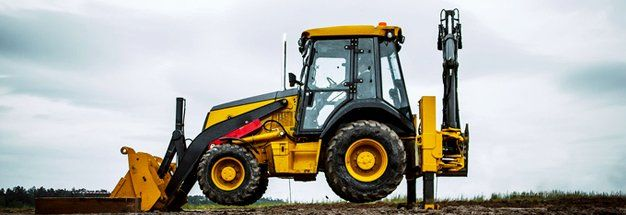 Backhoe Equipment Insurance
