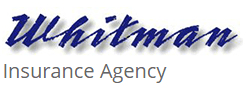 Whitman Insurance Agency - Logo