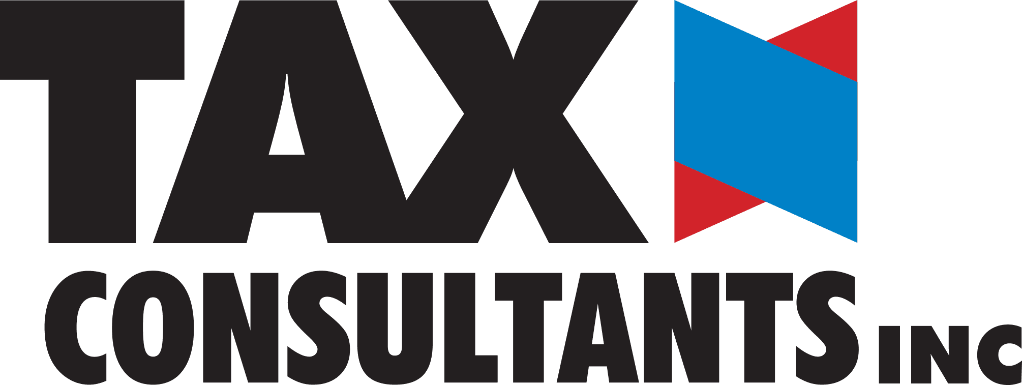 Tax Consultants Inc - logo