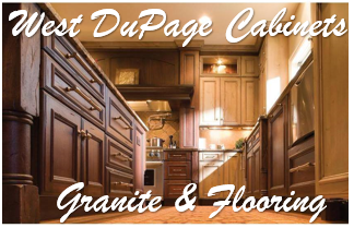 West DuPage Cabinets Granite And Flooring   Logo