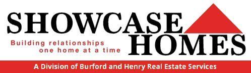 Showcase Homes - Logo