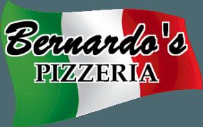 Bernardo's Pizzeria - Logo