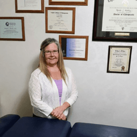 Dr. Mattley – Home Primary Care Chiro