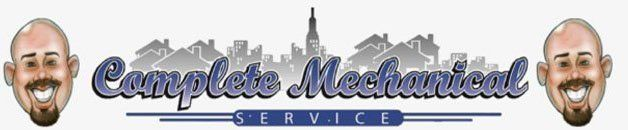 Complete Mechanical Service - logo