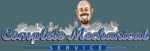 Complete Mechanical Service - logo
