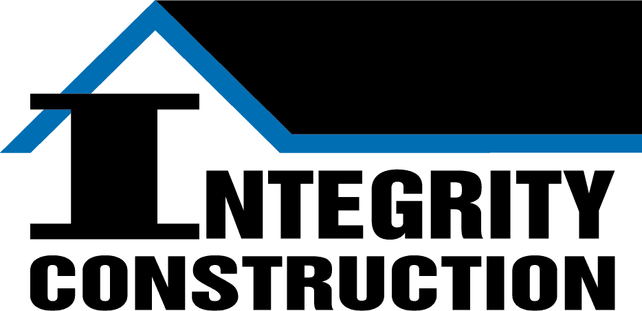 Integrity Construction - Logo