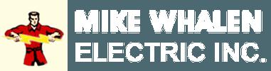 Mike Whalen Electric Inc - Logo