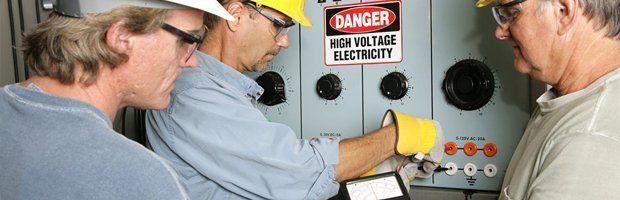 Electric Service