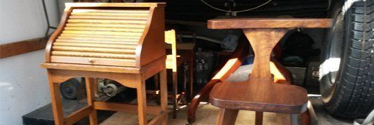 Get Furniture Repairs Done On Site