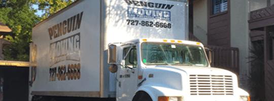 Penguin Moving & Portable Storage