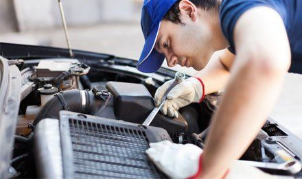 Gary'S Auto Service >> Gary S Auto Repair Llc Auto Repair Services Defiance Oh