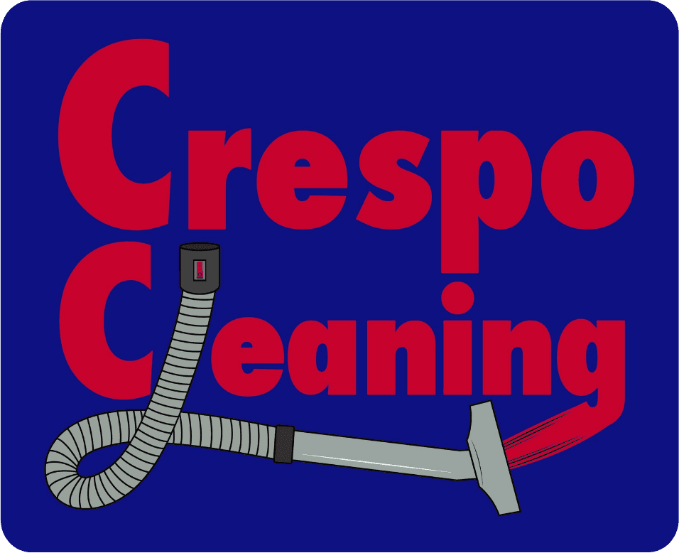 Crespo Cleaning - Logo