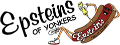 Epsteins of Yonkers | Logo