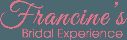 Francine's Bridal Experience — logo