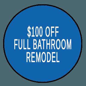 Exquisite Bathroom Remodeling
