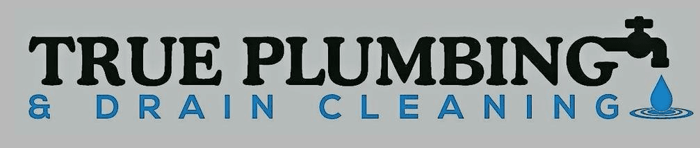True Plumbing & Drain Cleaning - Logo