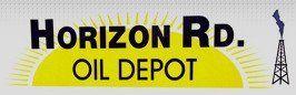 Horizon Rd Oil Depot - Logo
