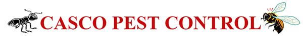 Casco Pest Control - logo