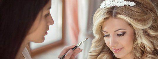 Bridal Wedding Service