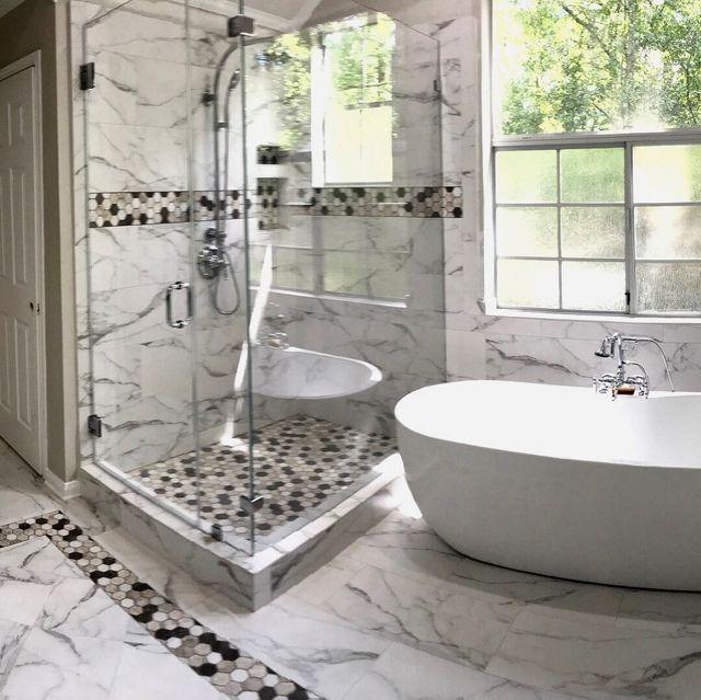 Kitchen Remodel Katy Tx: Bathroom Remodeling