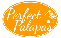 Perfect Palapas - Logo