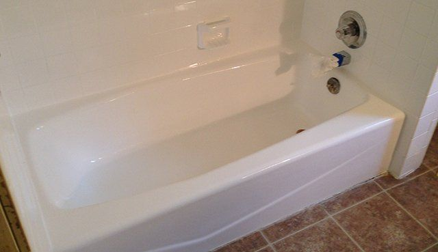 Tub Refinishing | Countertop Restoration | South Bend, IN