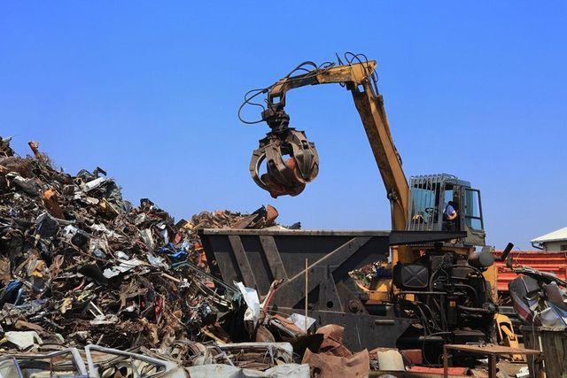 Dickson Iron & Metal | Metal Recycling | Spokane, WA