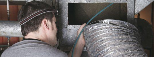 Heat and A/C Ducts