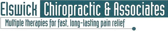 Elswick Chiropractic & Associates - Logo