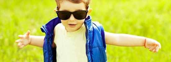 young boy outfit