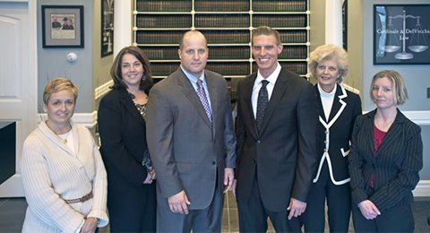 Our Professional Team of Attorneys