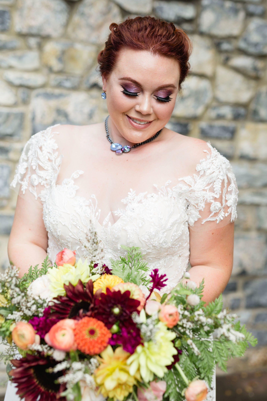 RISE Hair Studio Wedding Services | Harrisburg, PA