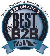 2015 B2B Winner