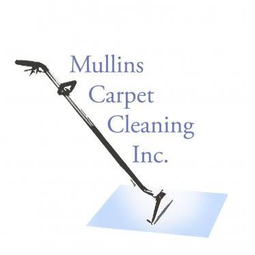 Mullins Carpet Cleaning Inc - Logo