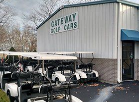 Gateway Golf Cars LTD