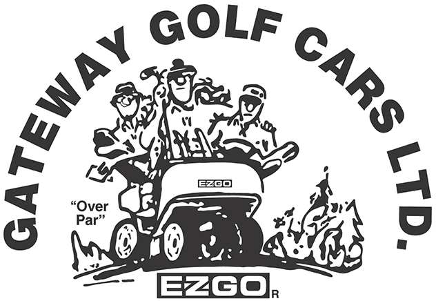 Gateway Golf Cars LTD - Logo