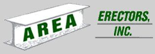 Area Erectors Inc - logo