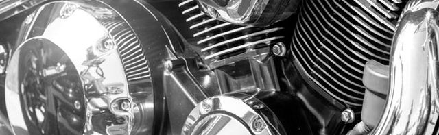 Motorcycle Detailing Services