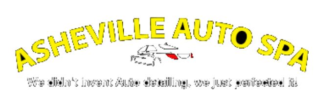 Asheville Auto Spa-Logo