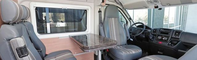 RV Detailing Services