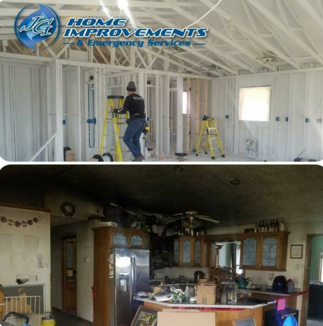 Damage Restoration Company Appleton WI | Fire / Water Damage