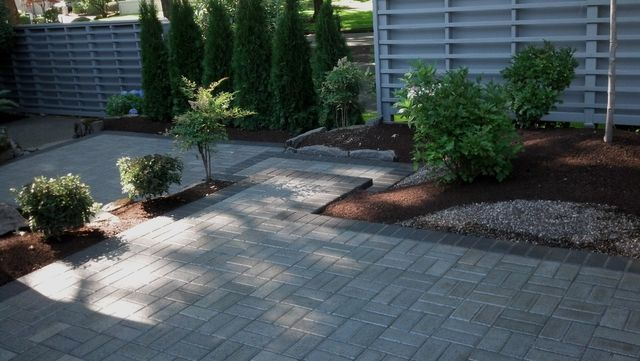 Complete Paver Patio Services. Brick; Stone; Installation
