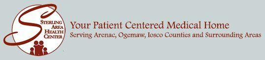 Sterling Area Health Center - logo
