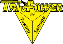 Tri Power Towing & Recovery logo